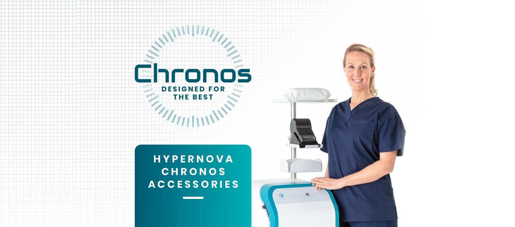 Hypernova Chronos Accessories